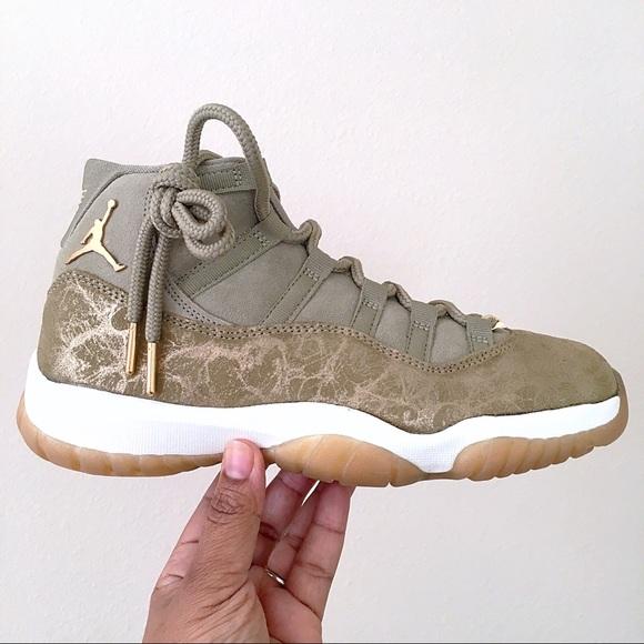 best website 26253 d9a08 Women's Nike Air Jordan 11 Retro NWT